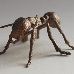 Ant 3D Sculpture 3D print