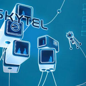 The Skytel Science Fiction