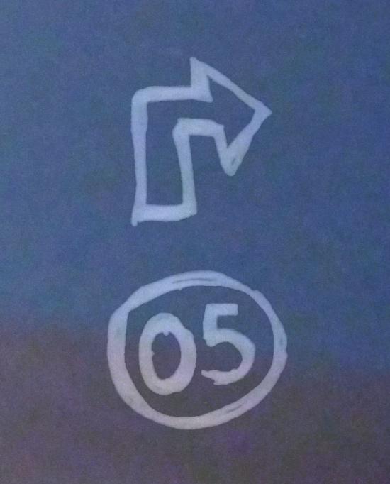 advertising symbols