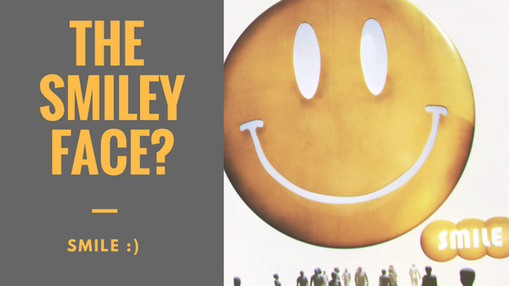 The Smiley Face Science Fiction?