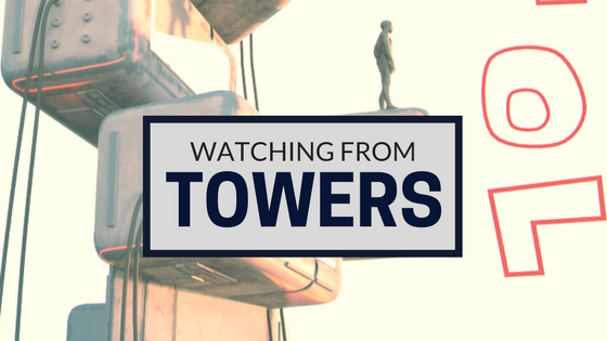 Watching From Towers – The 3Z Universe